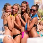 Vyrazte na letní party festivaly do Chorvatska!