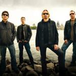 Nickelback vystoupí na podzim v Praze!