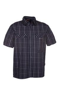 Pánská bavlněná outdoorová košile Envy