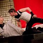 Letní Shakespearovské slavnosti jsou již v plném proudu