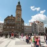 V Prostějově to žije aneb Prostějovské léto 9+1