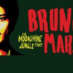 Bruno Mars zavítá do Prahy
