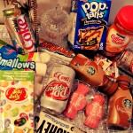 Objevte Ameriku v Candy Store