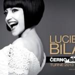 Lucie Bílá se vrací na koncertní pódia
