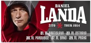 Daniel Landa je zpět!