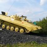 Army Land – zábava pro kluky i holky