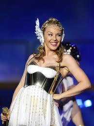 Koncertní turné Kylie Minogue