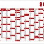 Kalendáře a diáře pro rok 2015 můžete pořídit již nyní