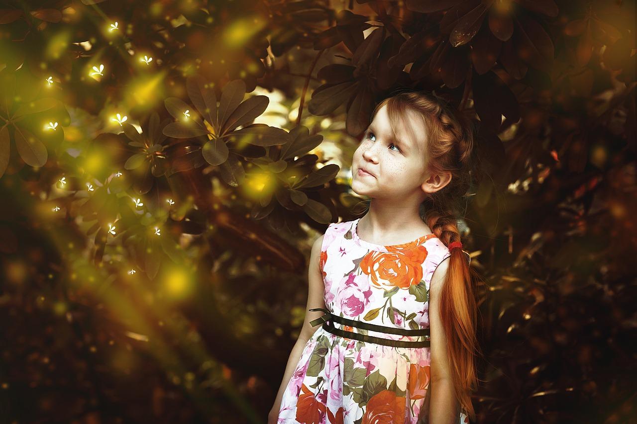 Oblečení jako rozkvetlá louka aneb přivolejte si jaro