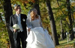 Pochlubte se fotkami ze svatby /