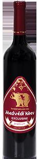 Medvědí krev – víno vhodné k mnohým příležitostem