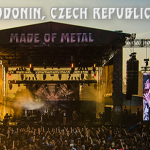 MADE OF METAL 2015
