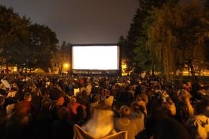 Letní kina můžete letos navštívit na celé řadě míst České republiky